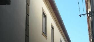 Obra Executada em Edificio em Viana do Castelo