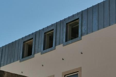 Obra Executada para o Cliente A.T. Construções no Porto